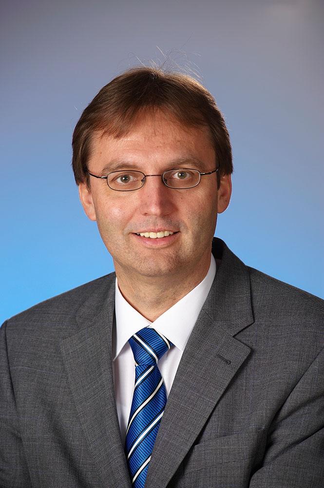 Andreas Penz - Trotec CEO