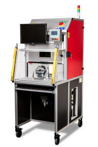 Laserová stanice Megaflex Workstation