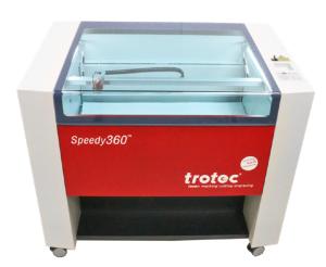 Speedy360