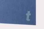 Modrá, gramáž 205